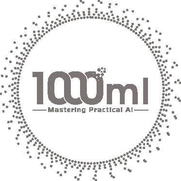 1000ml creates a Last Mile AI Finishing School