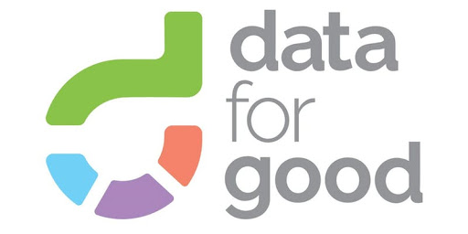 Victor Anjos & Joy Robson launch Data for Good