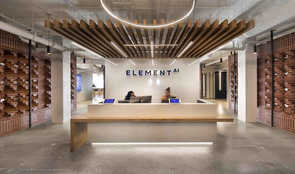 Element AI launches